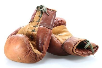 Box Gewichtsklassen