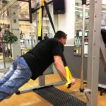 power workout mit dem sling trainer
