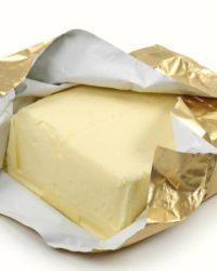 Rezept für Johannisbeer Butter