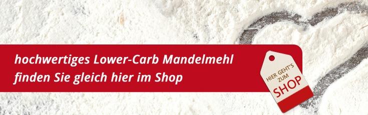 lower carb mandelmehl