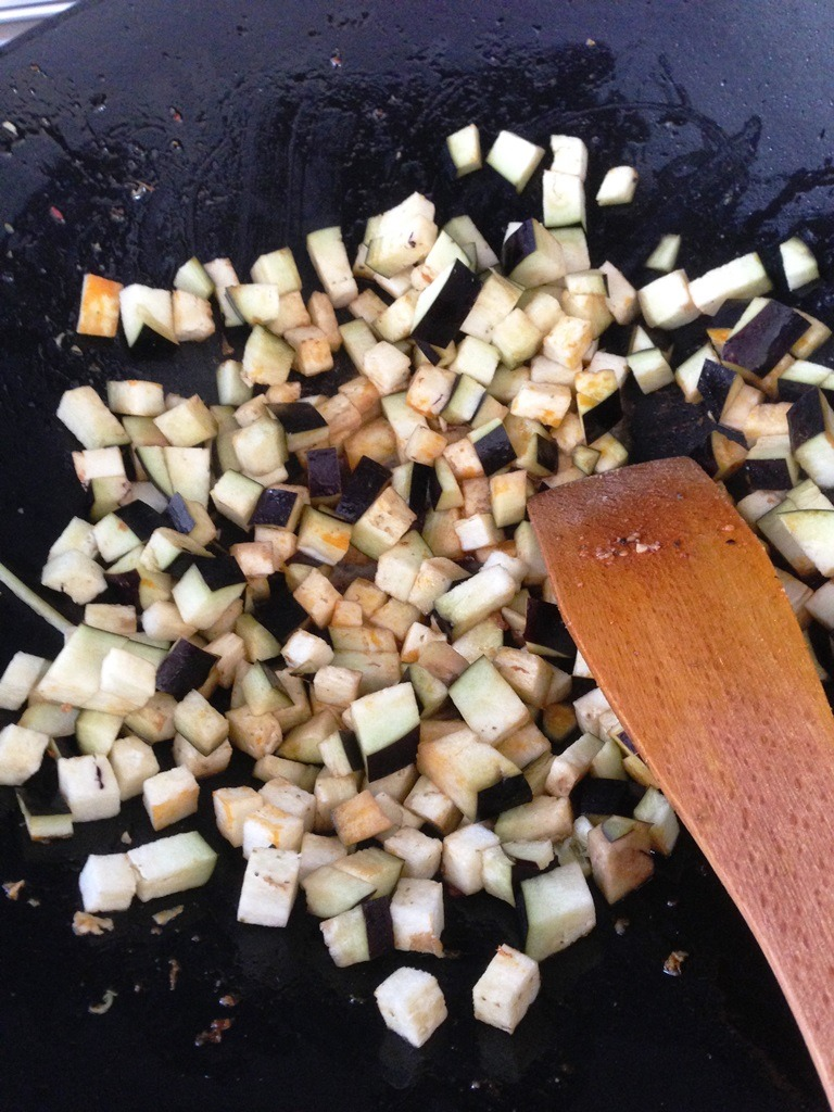 Paprika Pute im Wok Rezept