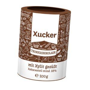 Xucker Trinkschokolade