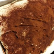 Low-Carb Tiramisu Rezept - High Fat