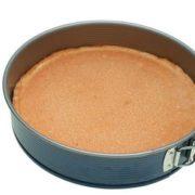 Rezept für Lower-Carb Tortenboden mit Mandelmehl