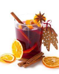 Rezept für Alkoholfreier Lower-Carb Glühwein