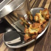 Low-Carb Chia-Samen Kekse