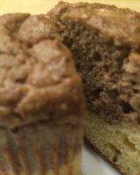 Fertiger Low-Carb Muffin