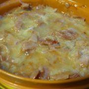Harzer Käse aus der Mikrowelle