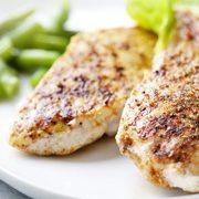 Low-Carb Rezepte für das Abendessen