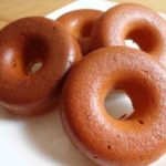 Leckere Low-Carb Donuts