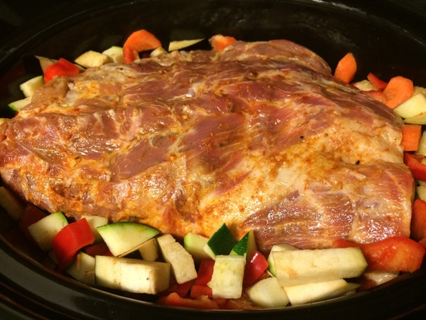 Pulled Pork Rezept im Slow Cooker