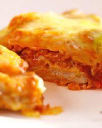 Rezept für Überbackene Käse Putenschnitzel