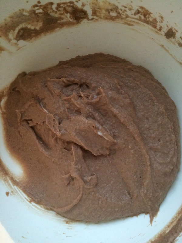Schoko-Muffin Mischung