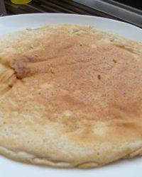 Protein Pfannkuchen Rezept Low-Carb