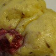 Vanille-Protein-Muffin