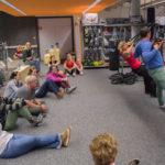 Workshop Bewegung und Genuss