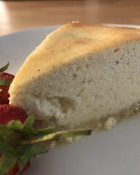 Richtig Lecker: Lottes saftiger Käsekuchen
