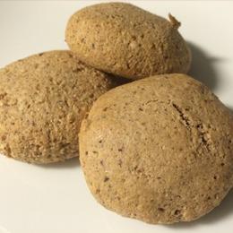 low carb weihnachts rezepte: Low-Carb Lebkuchen