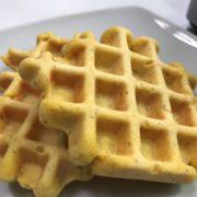 Belgische Protein Waffeln Konzelmanns
