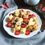Low-Carb Kaiserschmarn