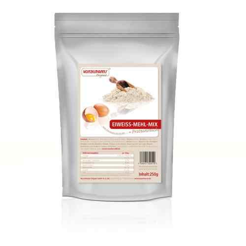 Eiweiß-Mehl-Mix