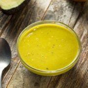 Rezept für Basis Salatdressing