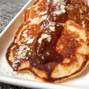 Beste Protein Pancakes