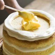 Pancake-Frosting