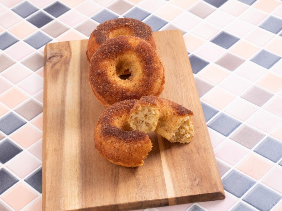Protein-Donuts Rezept von konzelmanns