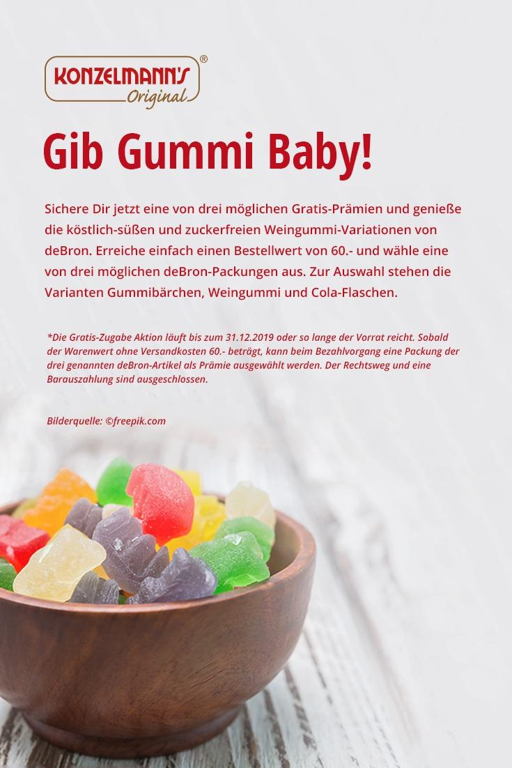 gib gummy pinterest