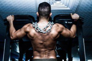 5 Fehler die den Muskelaufbau verhindern