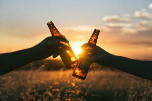 Das ist isotonisch – Alkoholfreies Bier nach dem Training?
