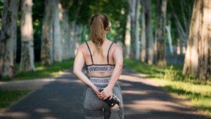 Der Einstieg ins Fitnesstraining