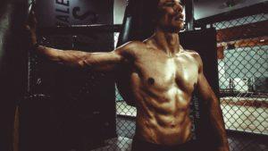 Der Muskelkater