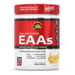 EAA – die besseren BCAA?
