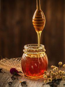 Honig: Der überlegene Zucker?