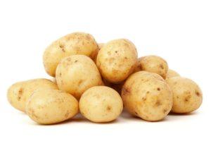 Kartoffeln vs Reis in der Diät