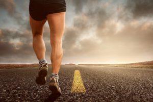 Laufen – Cardio an der frischen Luft