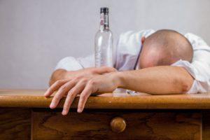 Negative Auswirkungen von Alkohol beim Muskelaufbau