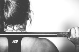 P.I.T.T.-Training hilft beim Muskelaufbau