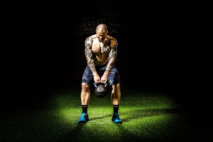 Top 10 Muskelaufbau-Tipps