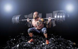 Training bis zum Muskelversagen?