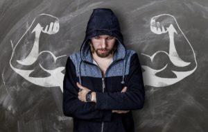 Trainingsfehler beim Bizepstraining
