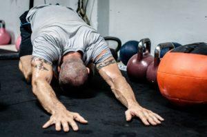 Vorteile beim Training mit dem Powerrack