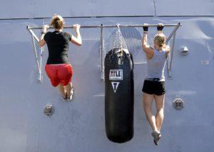 WKM Training und Trainingsplan