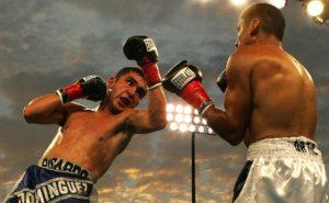 Was ist MMA Mixed Martial Arts