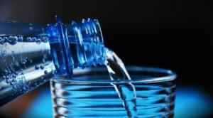 Wasser - Das Lebenselixier auf der Erde