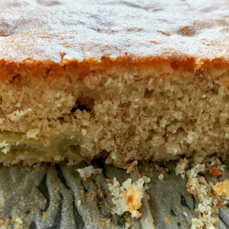 Protein Mandel Trauben Kuchen Rezept nachkochen