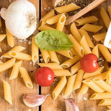 power protein pasta