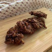 Rezept für Crunchy Schoko Müsli